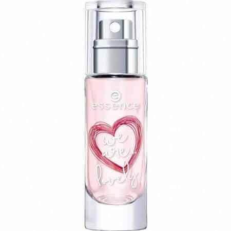 Essence Дамски Парфюм – We Are Lovely 10 ml.