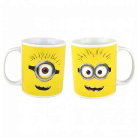 Despicable Me Чаша за Кафе