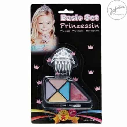 Jofrika Детски Козметичен Сет – Princess