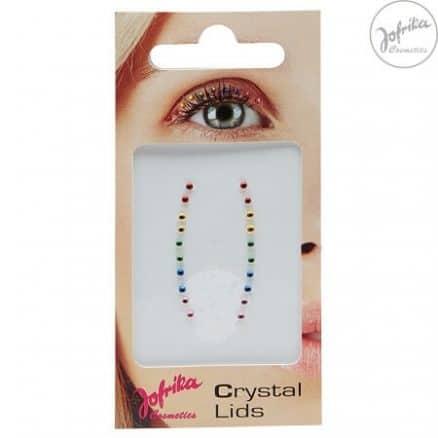 Jofrika Кристални Камъчета за Лице и Нокти – Crystal Lids