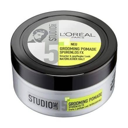 L'Oréal Studio Line Оформящ Гел за Коса – Spurenlos FX 75 ml.