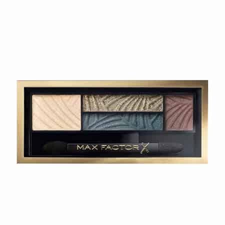 Max Factor Smokey Eye Drama Kit 2в1 Палитра Сенки за Очи – 05 Magnetic Jades