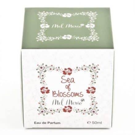 Mel Merio Дамски Парфюм - Sea & Blossoms 50 ml.