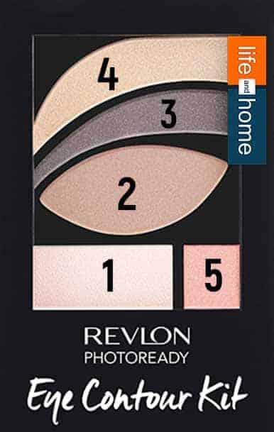 Revlon Photoready Основа за Грим Очни Сенки 505 Impressionist