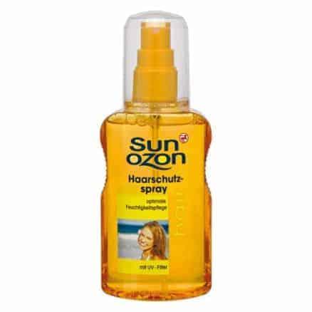 Rossmann Sun Ozon Слънцезащитен Спрей за Коса – 150 мл.