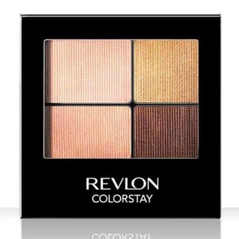 Revlon ColorStay Vision Shadow Сенки за Очи 505 Decadent
