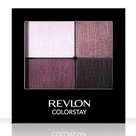 Палитра Матови Сенки за Очи Revlon ColorStay 510 Precocious