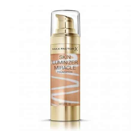 Фон дьо Тен Max Factor Skin Luminizer Miracle – Natural 50
