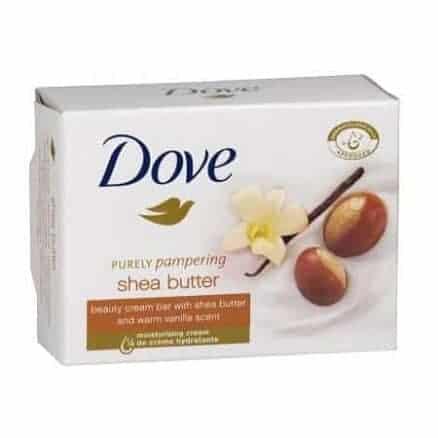 Dove Сапун Go Fresh Restore Масло от Ший и Ванилия