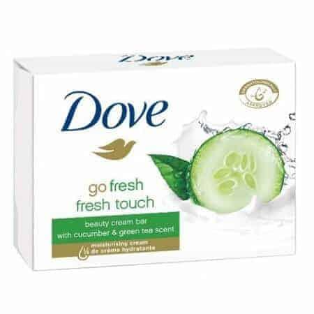 Dove Сапун Go Fresh Restore Краставица и Зелен Чай