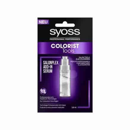 Syoss Colorist Tools Серум Срещу Късане на Косата по Време на Боядисване