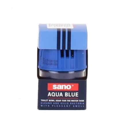 Ароматизиращ Препарат за Тоалетна Sano Aqua Blue