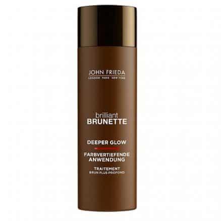 Балсам за Подсилване Цвета на Косата John Frieda Brilliant Brunette Deeper Glow