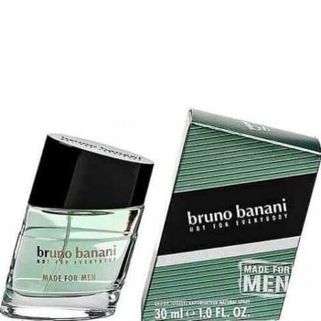 Bruno Banani No Limits Тоалетна Вода за Мъже – Made For Men 30 ml.
