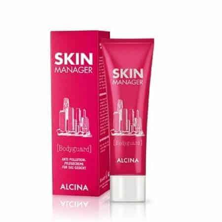 Дневен Крем за Лице Alcina Skin Manager 50 мл.
