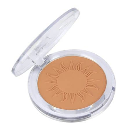 Фон дьо Тен Rival de Loop Sun Powder 01 Shiny Sunrise