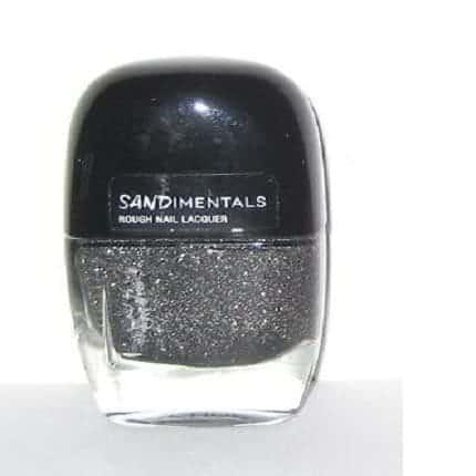 Лак за Нокти L.O.V. Sandimentals 120 Infamous Granite