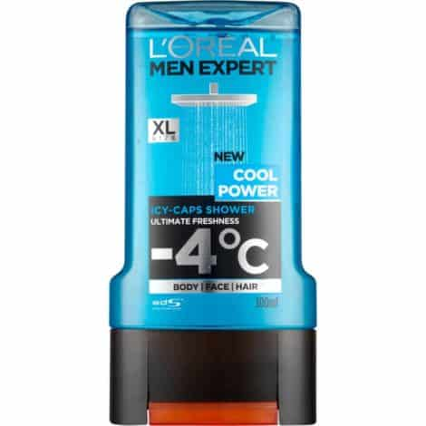 L´Oréal Men Expert Душ Гел – Cool Power