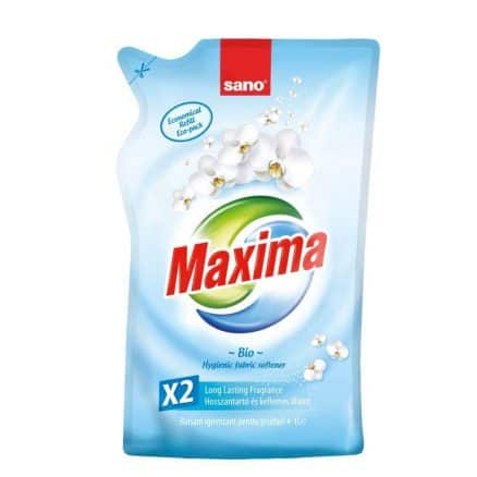 Омекотител 5в1 Sano Maxima Bio 1 л.