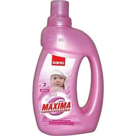 Омекотител 5в1 Sano Maxima Sensitive 2 л.
