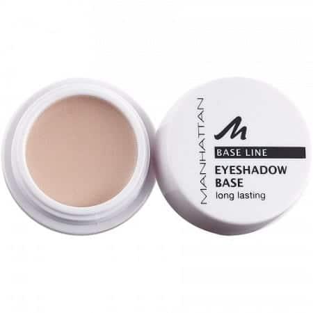 Основа за Сенки за Очи Manhattan Eyeshadow Base