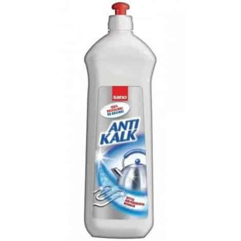 Почистващ Препарат за Кухненски Уреди Sano Anti Kalk