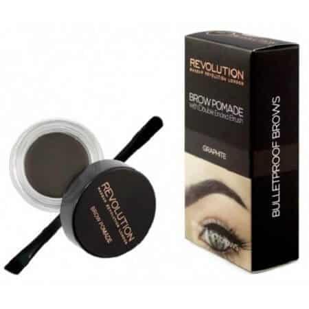 Помада за Оформяне на Вежди Makeup Revolution Graphite