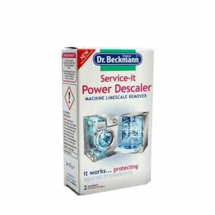 Препарат за Почистване на Перални и Съдомиялни Dr. Beckmann
