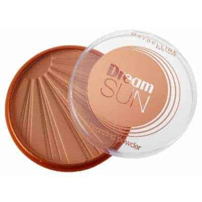 Пудра Бронзант Maybelline Dream Sun 01 Light Bronze
