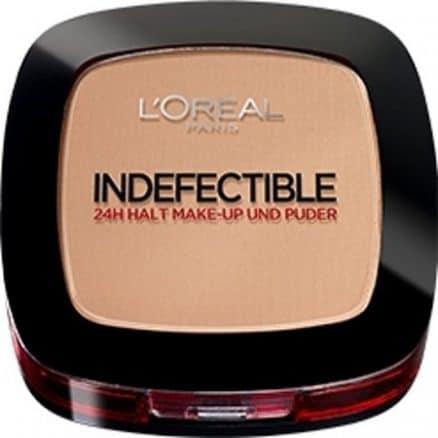 Пудра за Лице L'Oréal Indefictible 160 Sand Beige