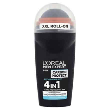 Рол Он Дезодорант L'Oreal Men Expert Carbon Protection 50 ml.
