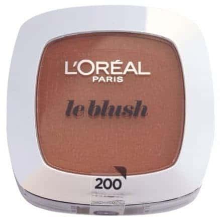 Руж L´Oréal Le Blush Golden Amber