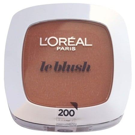 Руж L´Oréal Le Blush Golden Amber