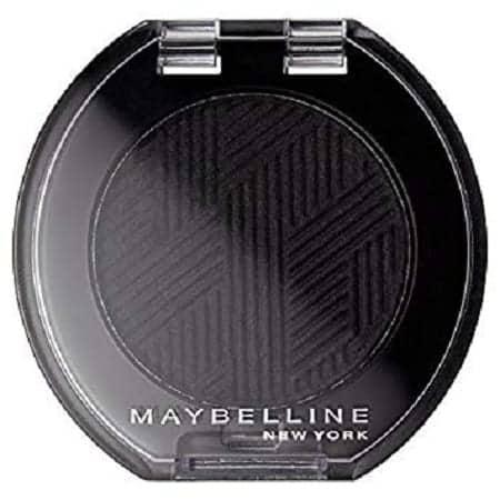 Сенки за Очи Едноцветни Maybelline Color Show 22 Black Out