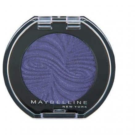 Сенки за Очи Едноцветни Maybelline Color Show 21 Midnight Navy