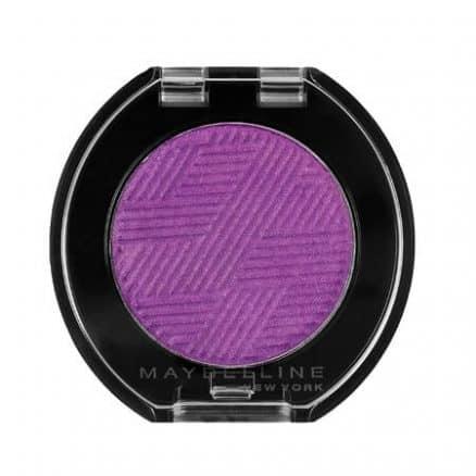 Сенки за Очи Едноцветни Maybelline Color Show 08 Violet Vice