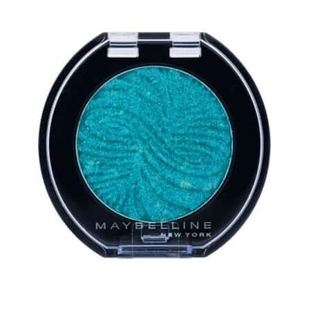 Сенки за Очи Едноцветни Maybelline Color Show 28 Teal For Real