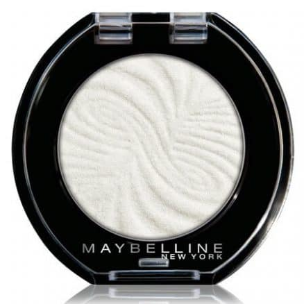 Сенки за Очи Едноцветни Maybelline Color Show 12 Tiffany White