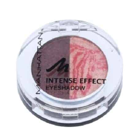 Сенки за Очи Manhattan Intense Effect Peach Party