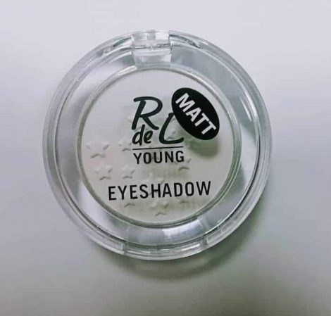 Матиращи Сенки за Очи Едноцветни Rival de Loop 01 Light It Up