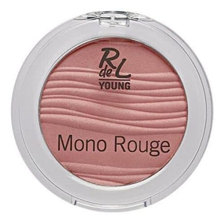Руж за Лице Rival de Loop Mono Rouge 04 Rose Wood