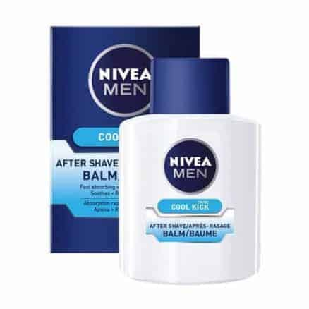Афтършейв Балсам Nivea Men Cool Kick 100 ml.