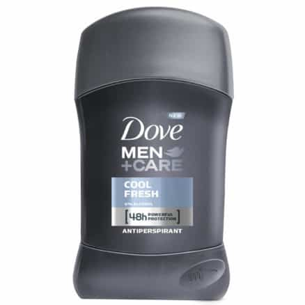 Стик Дезодорант Dove Men + Care Cool Fresh 50 мл.