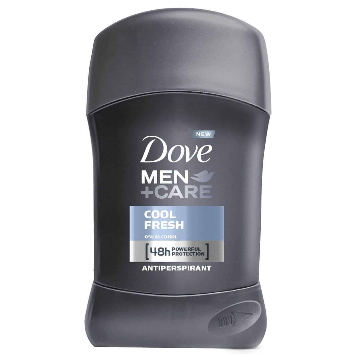 Стик Дезодорант Dove Men + Care Cool Fresh 50 мл.