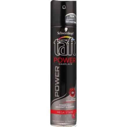 Лак за Коса Taft Power 48h Kraft & Energy Супер Силна Фиксация 5