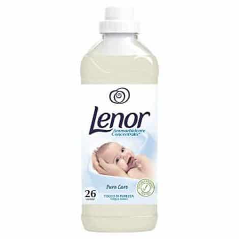 Омекотител Концентрат Lenor Pure Care 42 Пранета 1.05 л.
