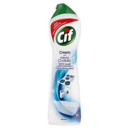 Универсален Крем за Почистване Cif Cream Original 500 ml.