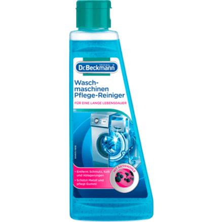 Препарат за Почистване на Перални Машини Dr. Beckmann 250 ml.