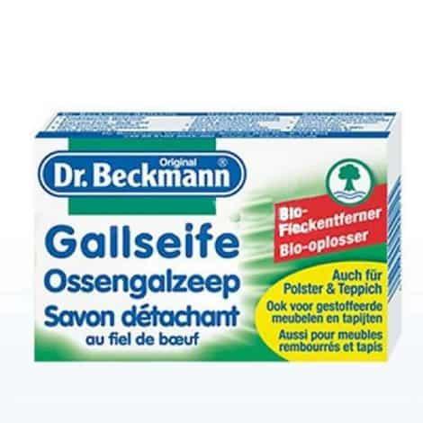 Сапун за Почистване на Петна Dr. Beckmann 100 gr.