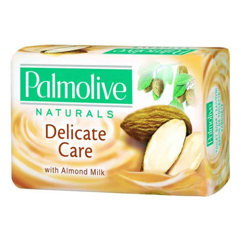 Сапун Бадемово Мляко Palmolive Delicate Care 90 g.